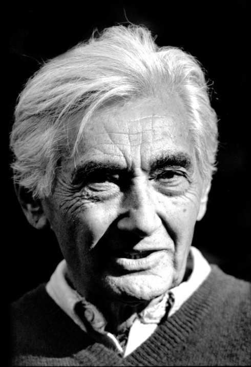 Howard Zinn by Robert Birnbaum