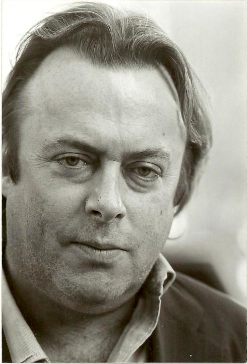 Christopher Hitchens by Robert Birnbaum