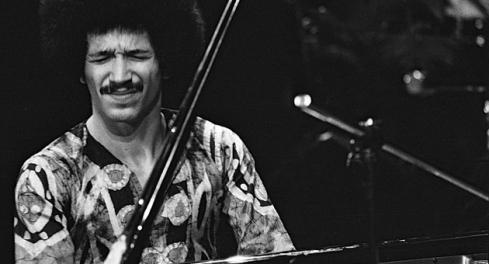 Keith Jarrett by Roberto Massotti