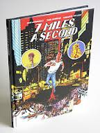 7 Miles a Second by  Marguerite Van Cook and  James Romberger]