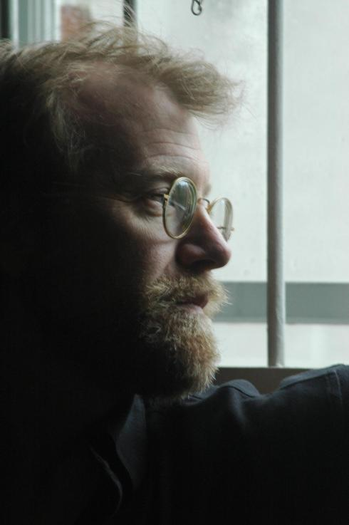 George Saunders by Robert Birnbaum (circa 2006)