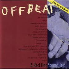Offbeat, a Red Hot CD compilation