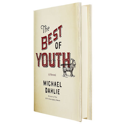 The Best  of  Youth by Michael Dahlie
