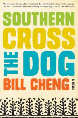 Southern Cross The Dog by Blll Cheng