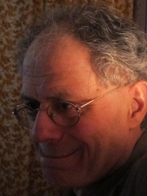 George Scialabba (photo: Robert Birnbaum