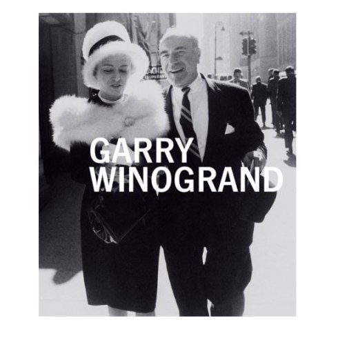 Garry Winogrand Edited by Leo Rubinfien