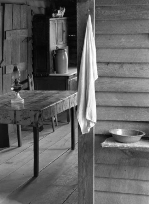 Photograph; Walker Evans