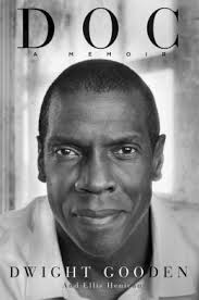 Doc A Memoir by DOC Gooden