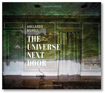The Universe Next Door by Abelardo Morell