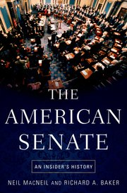 The American Senate by Neil MacNeil and Richard A. Baker