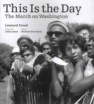 This is The Day by Leonard Freed