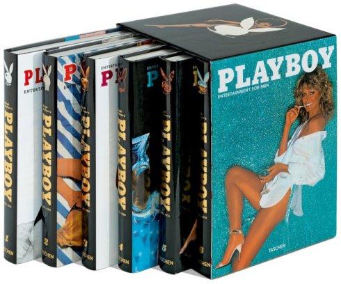 Hugh Hefner's Playboy by Hugh Hefner