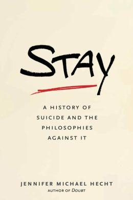 Stay by Jennifer MIchael  Hecht