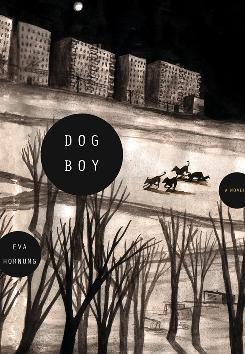 Dog Boy by Eve Hornung
