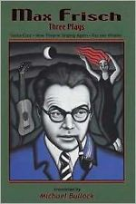 I'm Not Stiller  by  Max Frisch
