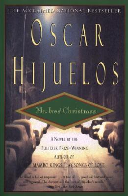 Mrs Ives Christmas by Oscar Hijuelos