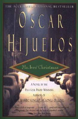Mrs Ives Christmas by Oscar Hijuelos
