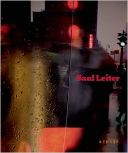 Saul Leiter by   Saul Leiter