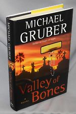 Valley of Bones by Micheal  Gruber