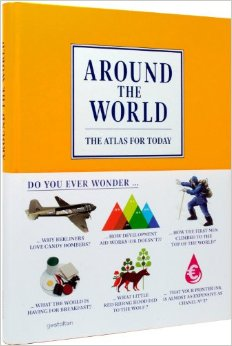 Around the World by Andrew Losowsky