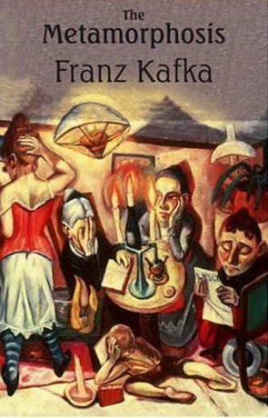 The Metamorphosis  by Franz Kafka,