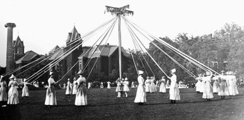 Mayday 1911