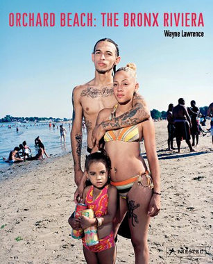 Orchard Beach: The Bronx Riviera by Wayne Lawrence