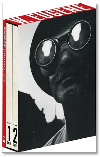 The Big Book by Eugene Smith