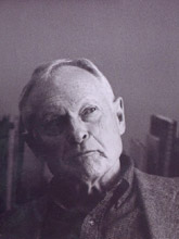 Sherwin Nuland circa 2003(photo: Robert Birnbaum