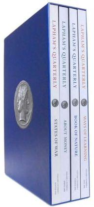 Lapham's Quarterly Collector's Set Vol. I