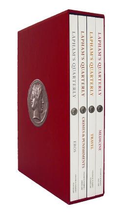 Lapham's Quarterly, Collector's Set Vol. II