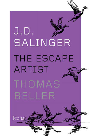 J.D. Salinger by Thomas Beller