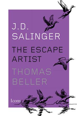 J.D. Salinger by Thomas Beller