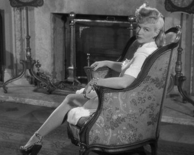 Claire Trevor from Farewell My Lovely