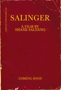 Salinger directed  by Shane Salerno