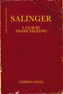 Salinger directed  by Shane Salerno