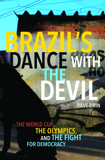 Dance with the Devil- Dave Zirin