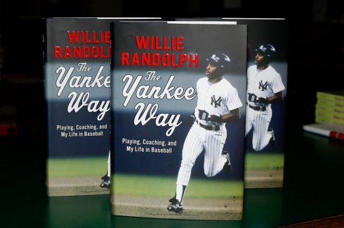 The Yankee Way BY  Willie Randolph