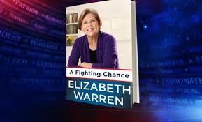 A Fighting Chance by Eliizabeth Warren