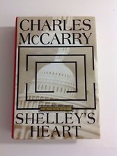 SHELLEY'S HEART BY  Charles McCarry