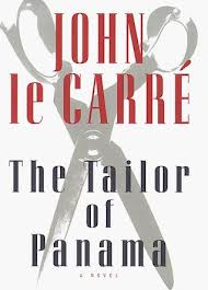 Our Tailor in Panama by John  le Carre