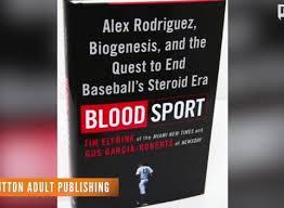 Blood Sportby Tim Elfrink  &    Gus Garcia-Roberts