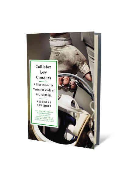 Collision, Low Crossers by Nick  Dawidoff
