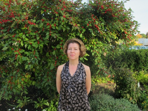 Amy Grace Loyd [photo: Robert Birnbaum]