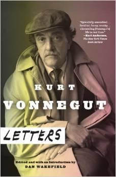Kurt Vonnegut: Letters edited by  Dan Wakefield