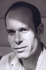 Nicholas Dawidoff circa 2002 [photo: Robert Birnbaum]