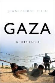 Gaza: A History  Jean Pierre Filiu