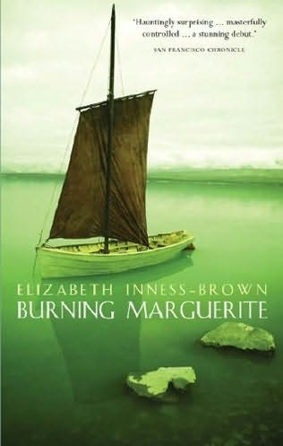 Burning Marguerite by Elizabeth Iness Brown