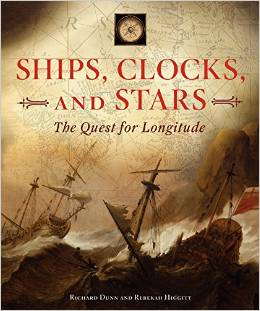 SHIPS, CLOCKS, AND STARS: