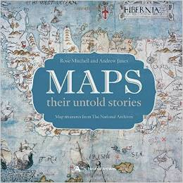 Maps by Rose Mitchell, Andrew Janes
